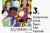 Çocuk Flimleri Festivali Başlıyor