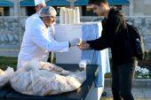 Yılbaşına Kadar 7 Kampüste Çorba Dağıtımı Başlayacak