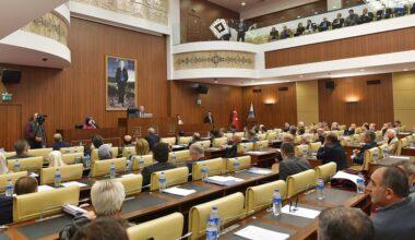 25 İlçenin Bütçesi Onaylandı