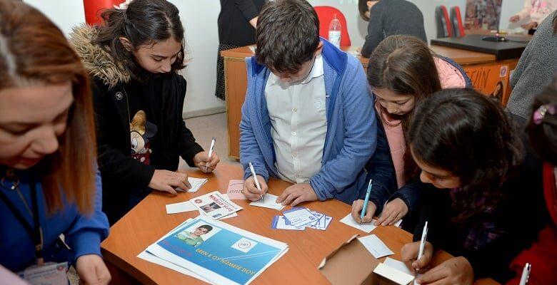 Çocukların Demokrasi Sınavı: Çocuk Meclisi