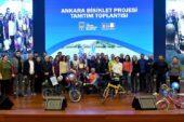 Bisikletli Toplu Taşıma Dönemi
