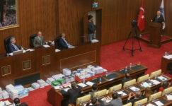 Yenimahalle Belediyesi'nin 2020 bütçesi kabul edildi