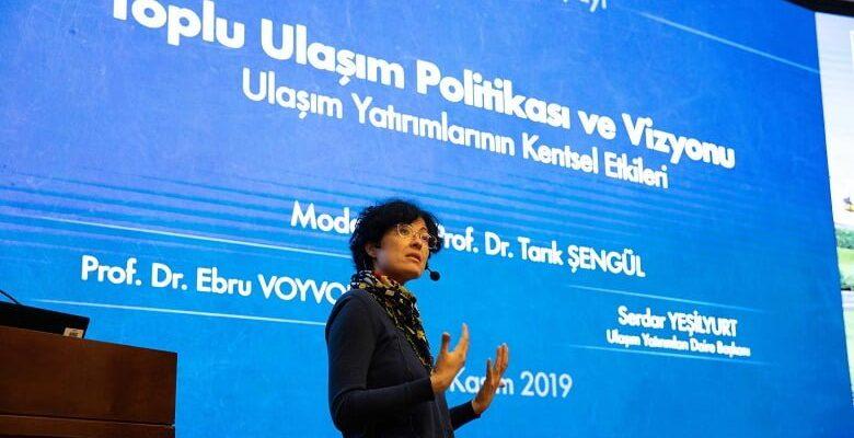 Ankara Ulaşımda Çağ Atlıyor