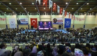 Kalecik'te 'El-Emin' Konferansı