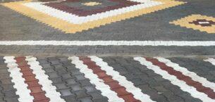 Altınova Merkez Cami'nin Çehresi Değişti