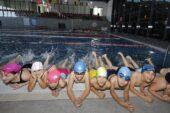 Çankaya'da Yüzme Bilmeyen Çocuk Kalmayacak