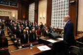 Altınok: Belediye Kanunu Acilen Değişmeli