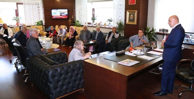 Ankara'da Bir İlk Kariyer Ofisi
