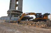 Cumhuriyet Kulesi Ankara'nın Yeni Gözdesi Olacak