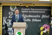 Mamak Belediyesi'nden Öğretmenlere Özel Program