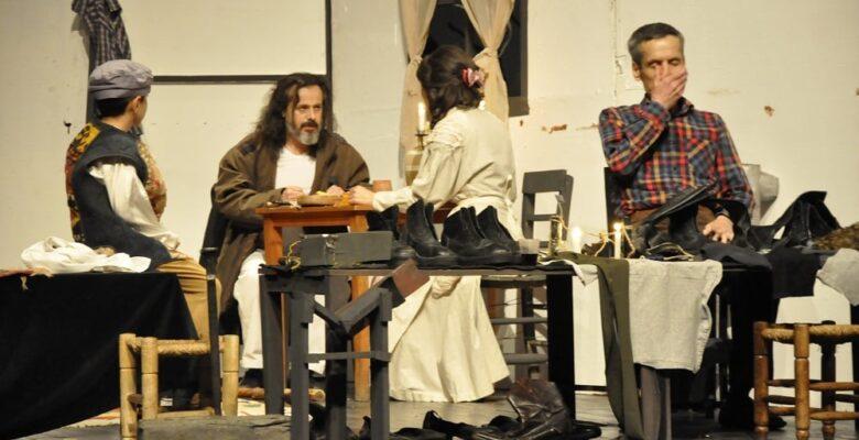 Tolstoy Klasiği Sanatseverlerle Buluşuyor