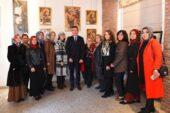Altındağ'da Kadın Dayanışması