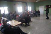 Pursaklar Belediyesi Personeline İş Sağlığı Güvenliği Semineri