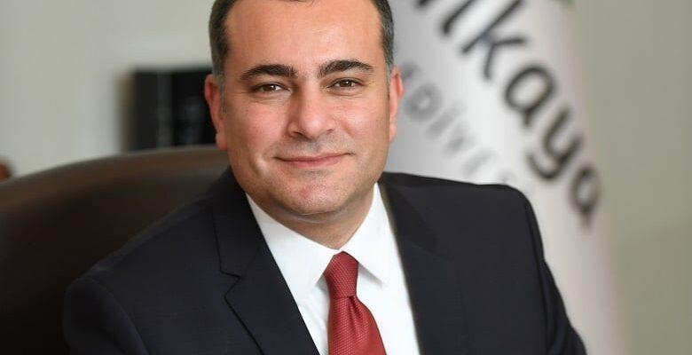 Başkan Taşdelen Vatandaşların Yeni Yılını Kutladı