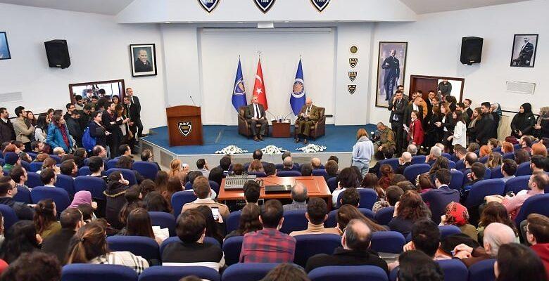 Başkan Yavaş Öğrencileri Dinledi Sorunlarını Dinledi
