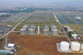 Merkezi Atıksu Arıtma Tesisinin Kapasitesi Artırılacak