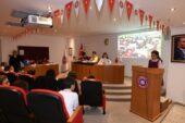 Çocuk Meclisi'nin İlk Genel Kurul Toplantısı