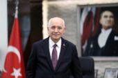 Başkan Fethi Yaşar'dan 2020 Mesajı