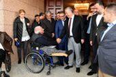 Ankara Kent Konseyi Engelsiz Meclisi 1. Genel Kurul Toplantısı Gerçekleştirildi