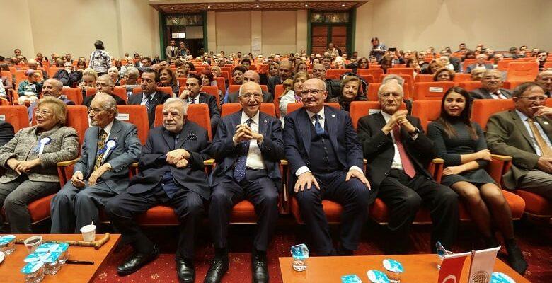 ASTOP'dan Yaşar'a Sivil Toplum Gönüllüsü Beratı