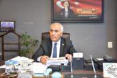 """CHP'li Yeşil: """"Ankaralı sanayicinin sorunları 17 yıldır yok sayıldı"""""""