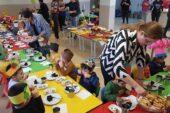 Çankaya Kreşlerinde Yerli Malı Haftası Kutlandı