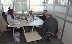 Altınok: Kariyer Ofisimiz İstihdam Konusunda Olumlu Sonuçlar Veriyor