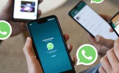 En popüler mesajlaşma uygulaması: Whatsapp