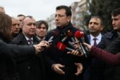 Ekrem İmamoğlu'dan Kanal İstanbul Çağrısı