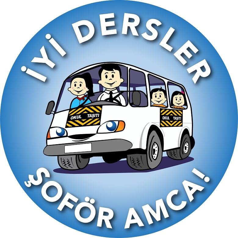 """Millî Eğitim Bakanlığı """"İyi Dersler Şoför Amca"""" Projesini destekliyor"""