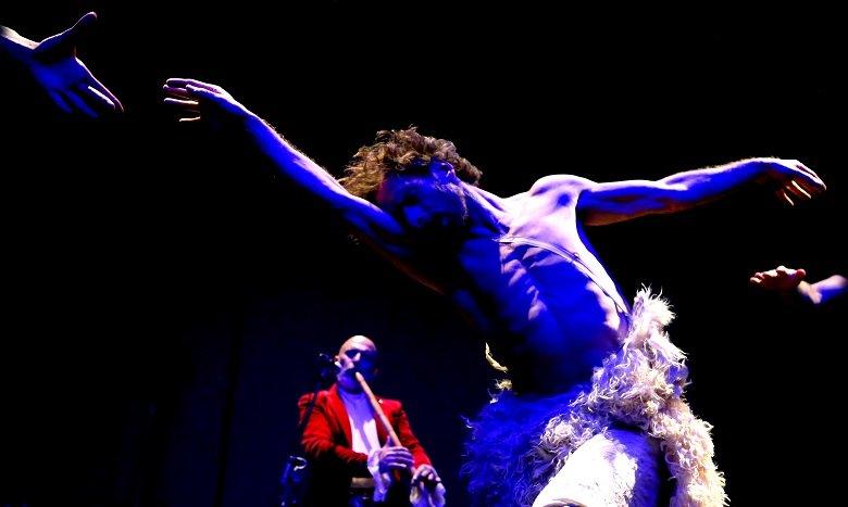 Yılmaz Güney Sahnesi 109 Bin 200 Kişiyi Sanatla Buluşturdu
