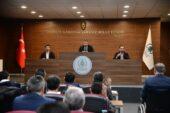 2020 Yılının İlk Meclis Toplantısı'nda Önemli Mesajlar