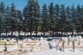 Başkent'te Mezarlık Defin Ücretleri Yeniden Belirlendi