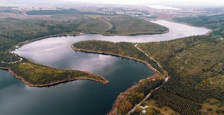 Büyükşehir'den Eymir Gölü'ne Yakışır Teklif