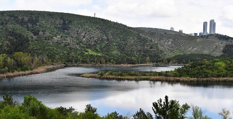 Eymir Gölü İçin Büyükşehir-ODTÜ Elele