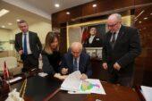 Yenimahalle Belediyesi ve MMO protokol yeniledi