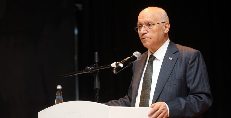 """Başkan Yaşar """"Parklar huzur bahçesi olmalı"""""""