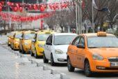 Büyükşehir 'Ticari Taksi' anketi başlattı