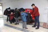 Altındağ'da Çocuklar Üşümeyecek
