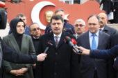Ankara Valisi Vasip Şahin'den deprem açıklaması