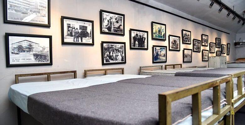 Ulucanlar Cezaevi Müzesi Ziyaretçi Rekoru Kırdı