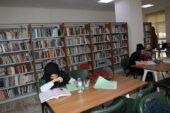 Çankaya'nın kütüphaneleri yeni döneme hazır