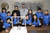 TEACH LAB Ekibinden Çankaya Belediyesine Ziyaret