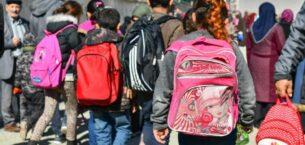 Büyükşehir'den öğrencilere ücretsiz servis