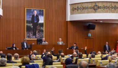 Ankara Büyükşehir'de 'Deprem Dairesi' kuruldu