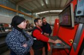 Yenimahalle'nin genç girişimcileri umut oluyor