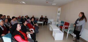 Yenimahalle'de Çağdaşlık Eğitim Semineri