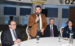 Başkan Çetin'den işbirliği çağrısı