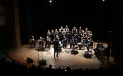 Yenimahalle'de Klasik Türk Müziği şöleni