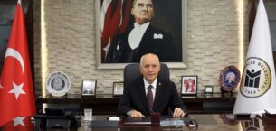"""Başkan Yaşar, """"Milletçe en uzun geceyi yaşadık"""""""